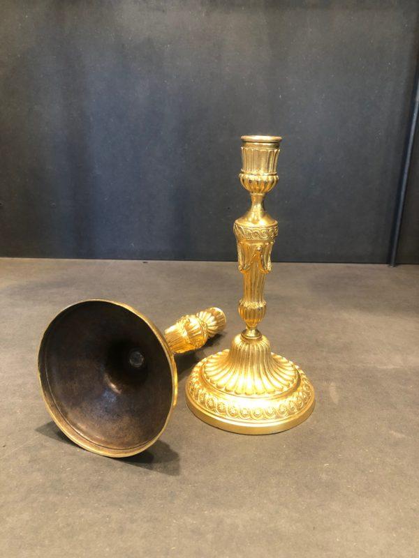 Louis XVI Kerzenhalter